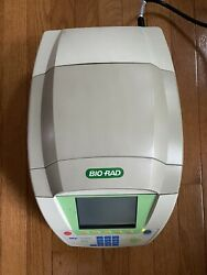 Biorad 580br Mycycler Thermal Pcr Cycler W/ 96-well Plate Thermal Block - Tested
