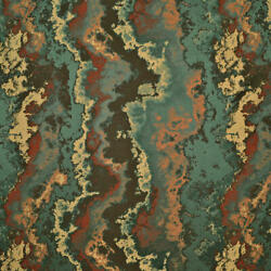 Clarence House Galaxy Woven Textured Upholstery Fabric Blue By The Yard Desrt