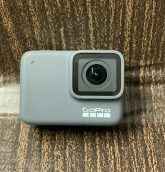 ⚡️gopro Hero 7 Silver Action Camera   Chdhc-601‼️camera Only‼️