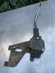 Vtg Itm 4 Speed Shifter 1960's 1970's Muscle Car Inland Tool Chevy Ford Mopar