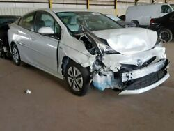 Battery Hybrid Battery Prius Vin Fu 7th And 8th Digit Fits 16-18 Prius 376605