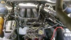Engine Motor Assembly Ford Taurus 03 04 05 06 07