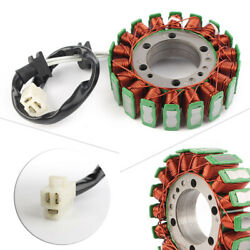 Motorcycle Coil Stator Magneto Generator For Yamaha Yzf R6 1999-2002 2000 2001