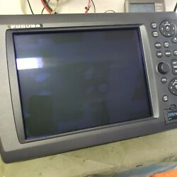 Furuno Mfd12 Navnet 3d Multifunction Display Mfdupdated Software/charts Current