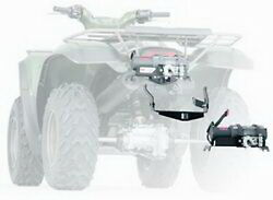Warn 80371 Atv Winch Lasting Mounting System Durable Fits Specific Atv Model
