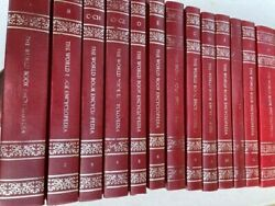 World Book Encyclopedia 1983 Set Of 46 Books Dictionary Year Book
