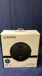 Ecovacs Deebot Ozmo 950 Vacuum Cleaner And Mopping Robot New