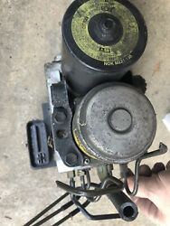 2007-2011 Camry And Altima Hybrid Abs Brake Actuator Pump 44510-30270 44510-58030