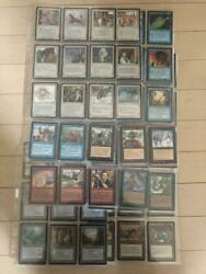 Mtg Alliance Picture Difference Complete Set English All