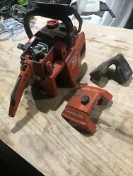 Homelite 360 Professional Chainsaw For Parts Lot Free Shipping
