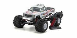33155 Usa-1 Nitro Powered .25 Engine Monster Truck 18th Scale