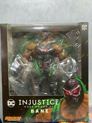 In Stock Ready To Ship Storm Collectibles - Injustice Bane