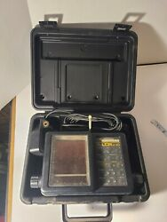 Humminbird Lcr 4 Id For Parts Only.. Head And Case