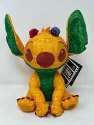Stitch Crashes Disney Plush The Lion King Limited Release Series 3 March Nwt Lr