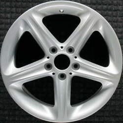 Bmw 128i Painted 18 Inch Oem Wheel 2008 To 2013