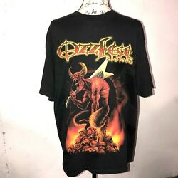 Ozzfest 2003 Concert Tee, New Without Tag, Size Xl, Tennessee River Brand T
