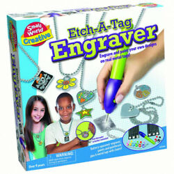Etch-a-tag Engraver. Unbranded. Shipping Included
