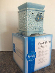 Retired Scentsy Warmer Full Size Variety All are NIB