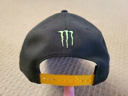 Limited Edition Monster Energy X Can-am Collab New Era Snapback Hat