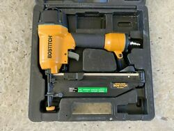 Bostitch Sb-1664fn 16 Gauge Straight Finish Nailer With Case