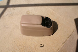 97-03 Ford F-150 Center Console Cup Holder Oem Complete With Bolts Ford Truck