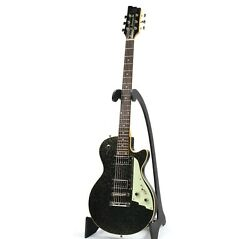 Relish Electric Guitar Duesenberg Dsp-bks-d6 Used Beauty Product