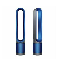 Dyson Pure Cool Link Connected Tower Air Purifier Fan Blue