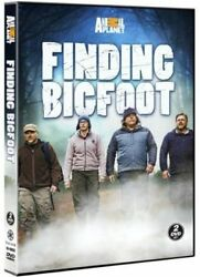 Finding Bigfoot Animal Planet ACCEPTABLE