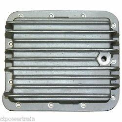 Transmission Deep Oil Pan Ford C4 C5 Case Fill Type New As Cast Aluminum Hd
