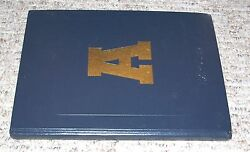 1993 Anderson High School Yearbook Indian Annual Indiana