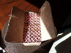 2009-2010 P And D 50 Rolls Lincoln Penny Cent Box Set Obw