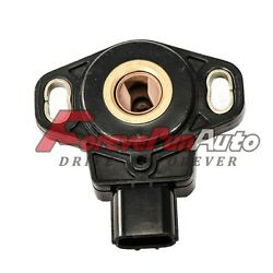 Gegt7610-158 Throttle Position Sensor Tps For 03-05 Accord - Element All
