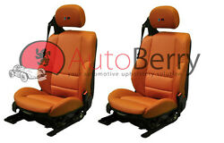Bmw 3 Series M3 E46 Replacement Upholstery Leather Seat Covers 2000-2006 New