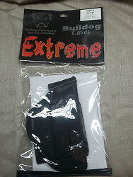 Brand New Bulldog Extreme Ankle Holster Size 3