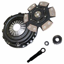 1990-1991 Acura Integra Rs Ls Gs 1.8l B18a1 Competition Clutch Stage 4 Four Kit