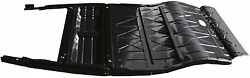 Ford 1932 Five Window 5w Coupe Subframe Complete Floor Assembly