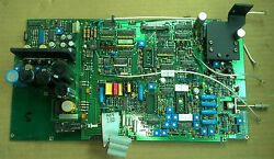 08116-66511 F2430 Pcb Board For Hp 8116a Function Generator / Parts