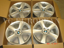 BMW E70 X5 Genuine Star Spoke Style 212 19