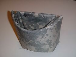 New Pvs-14 Molle Night Vision Pouch Acu Canteen Utility