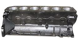 4.9l 300 Cid Ford Block - Bare Block Only - Brand New