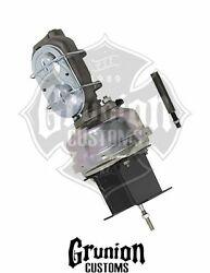Chevy C10 Mcgaughys 63179 7 Booster Master For Disc Brakes 67-72 Gmc C-15 C1500