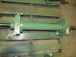 Sw2192 Pines 1-1/4 Hydraulic Tube Bender Bend Cylinder 3 B 19 S