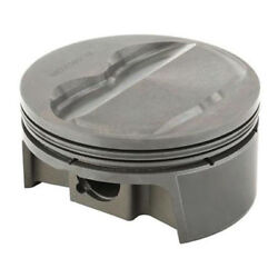 Mahle Sbf Dome/inverted/sbf Twisted Wedge Flat Top/inverted Piston And Ring Sets