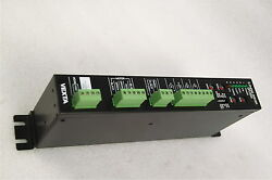 Vexta Fine Step 5-phase Driver Dfu1514 Tested Working Free Ship