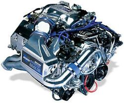 Vortech 1996-1998 Ford Mustang Cobra Supercharger Systems