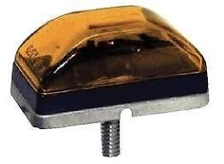 New Anderson Marine Amber Clearance Light And E151a