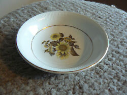 Royal Warwick Fruit Bowl Sunflower 6 Available