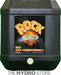 Rock Resinator 20 Liter - Heavy Yields Stimulator Nutrient Resonator Flower