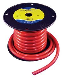 New Marpac Marine Boat 2x100 Red Starter Cable 7-4422