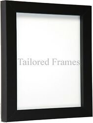 Black Picture Frames Black Photo Frames Uk Stand Or Hang Available All Sizes.